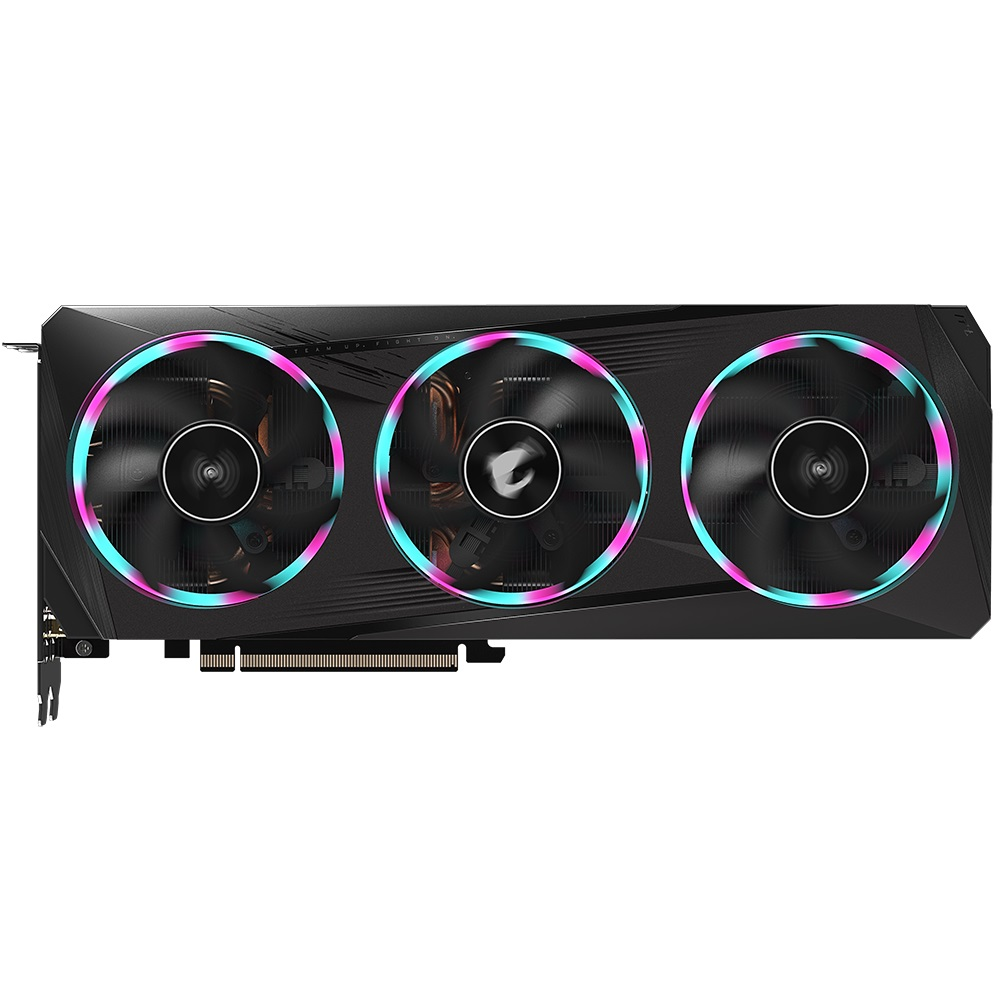 Gigabyte AORUS GeForce RTX 3060 Elite 12G Обзор