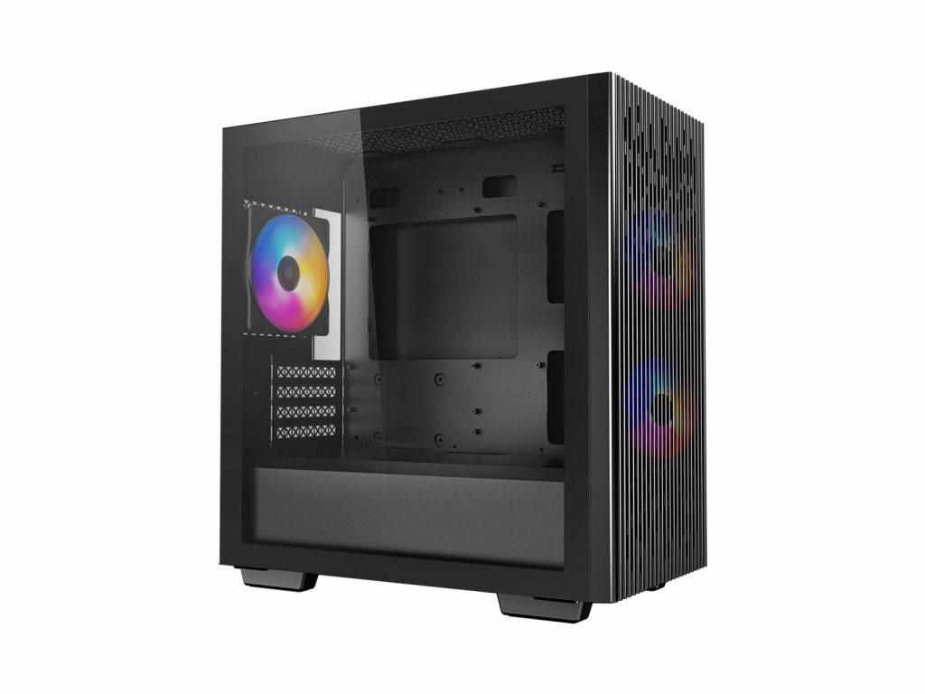 DeepCool MATREXX 40 3FS Micro ATX