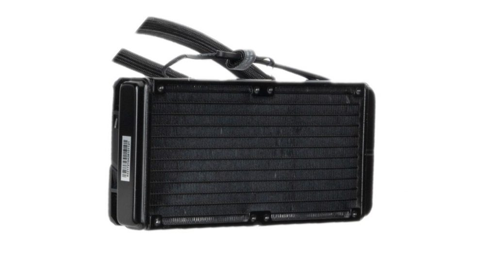 Обзор ASUS ROG Strix LC GeForce RTX 3080 Ti OC Edition